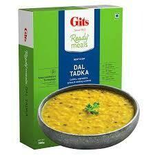 Gitz Dal Tadka