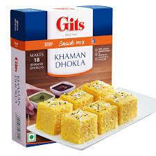 Gitz Dhokla