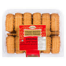 GOLDEN PUNJABI ORIGINAL BISCUITS 1.1KG