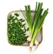 Green onion