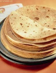 Gujarati Roti 15pcs