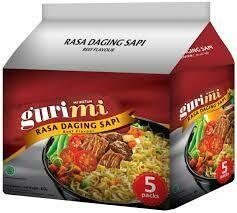 Gurimi Rasa Daging Sapi Beef Flavour 60gm