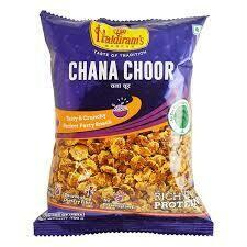 Haldirams Chana Choor 150 Gm