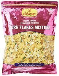 Haldirams Cornflakes Mixture 350gm