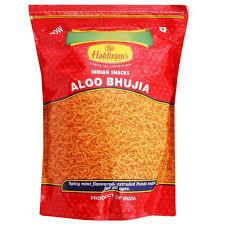 HALDIRAMS ALOO BHUJIA 350GM