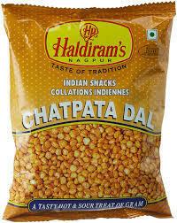 Haldirams Chatpata Dal