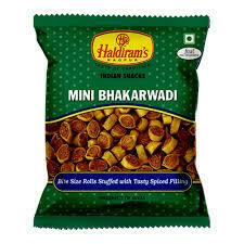 Haldirams Mini Bhakarwadi 150gm