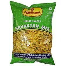 Haldirams Navratan Mix 150gm