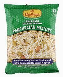 Haldirams Panchranga Mixture 150gm