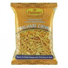 Haldirams Phalhari Chiwda 150gm