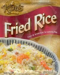 Kims Fried Rice Easy & Authentic Seasoning Mix 23gm