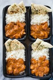 Ktk Butter Chicken Spl Lunch