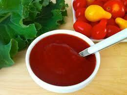 Ktk Chili Sauce