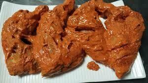 Ktk Marinated Tandoori Chicken 2lb