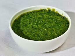 Ktk Spinach Sauce 1 Ltr
