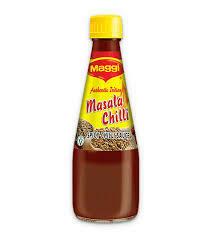 Maggi Masala Chilli Sauce 340ml