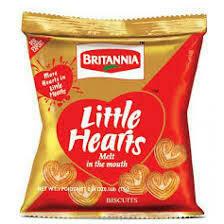 Little Heart 75gm