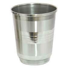 MAHARANI STEEL GLASS 1PC