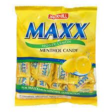 Maxx Honey Lemon 200gm