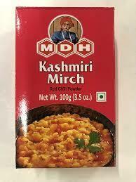 MDH KASHMIRI 100GM