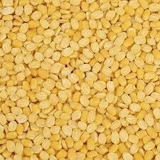 Moong Dal Split 4lbs