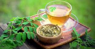 Moringa Tea 48 Gm