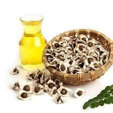 Moringa  Seed Oil 100 Ml