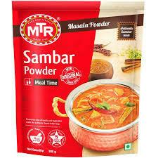 MTR SAMBHAR POWDER 200GM