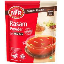 Mtr Rasam Powder 200gm