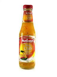 NATIONAL-Mango Chilli Sauce 300GM