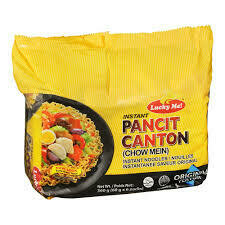 Pancit Canton 60gm