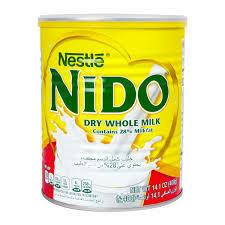 Nodi Milk Powder