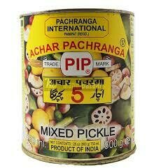 PACHRANGA- MIXED PICKLE 800GM