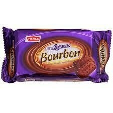 Parle Hide & Seek Bourbon 150 Gm