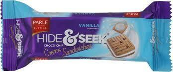 Parle Hide & Seek Vanilla