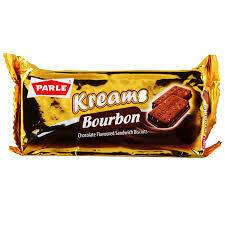 PARLE KREAMS BOURBON 75GM