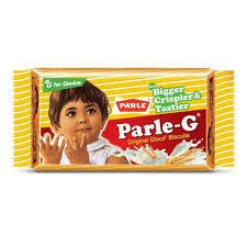 Parle-G biscits