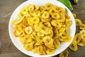 Plantian Chips 400gm
