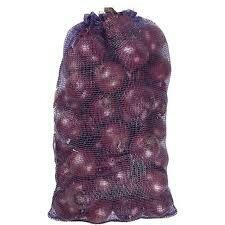 Red Onion 25 Lbs