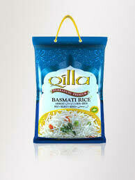QILLA- PREMIUM LONG GRAIN BASMATI RICE 2LB