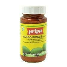 Priya Mango Pickle 300gm