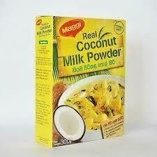 Real Coconut Milk Powder 300gm