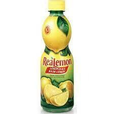 Realemon Lemon Juice 945ml