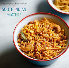 South Indian Mixture
