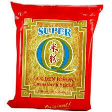 Super Golden Bihon Cornstarch Sticks 454gm