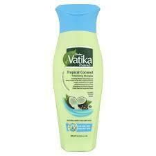 Vatika Shampoo Volumizing