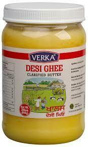 VERKA - PURE DESI GHEE 800GM