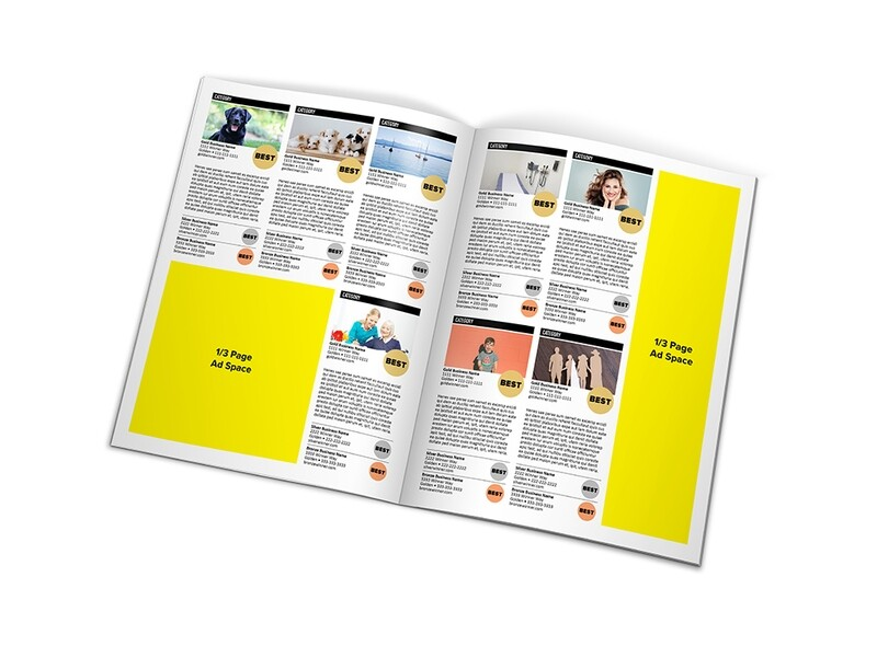 2021 Minnesota's Best Results Magazine | 1/3 Page