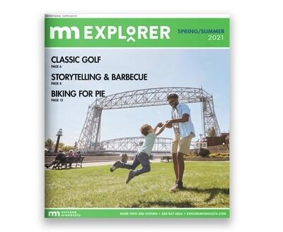 MN Explorer
