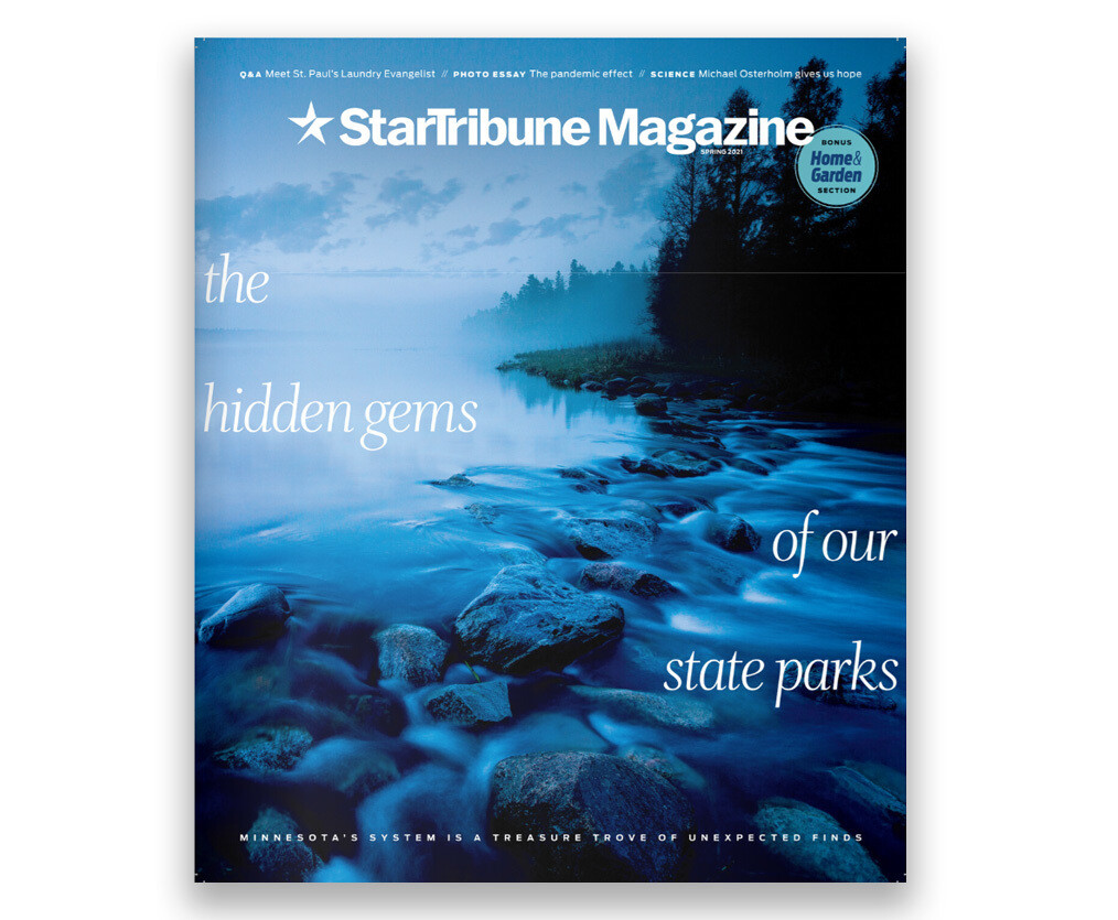 ST Magazine